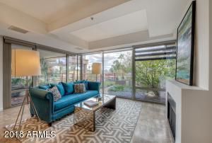 Property for sale at 7167 E Rancho Vista Drive Unit: 3008, Scottsdale,  Arizona 85251