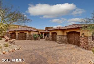 11379 E DREYFUS Avenue, Scottsdale, AZ 85259