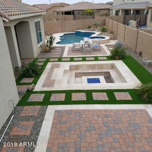 3608 E CHESTNUT Lane, Gilbert, AZ 85298