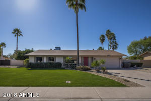 5039 E Laurel Lane, Scottsdale, AZ 85254
