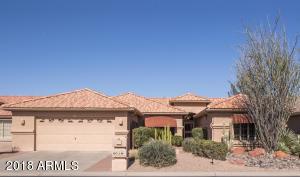 9018 E NACOMA Drive, Sun Lakes, AZ 85248