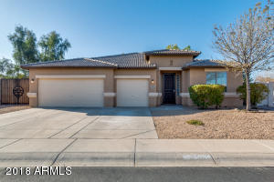 7585 W KAREN LEE Lane