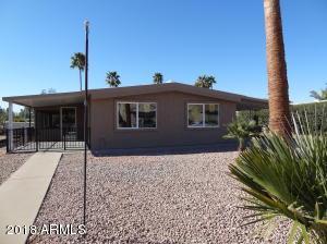 9011 E MINNESOTA Avenue, Sun Lakes, AZ 85248