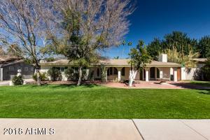 5018 E EARLL Drive, Phoenix, AZ 85018