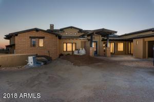 Property for sale at 8906 E Covey Trail, Scottsdale,  Arizona 85262