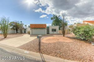 17037 E Calle Del Sol, Fountain Hills, AZ 85268