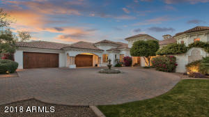 5316 E DOUBLETREE RANCH Road, Paradise Valley, AZ 85253