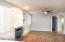 Wooden shuttlers, new fan, wood flooring
