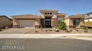 5438 E LAS PIEDRAS Way, Cave Creek, AZ 85331
