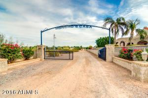 Property for sale at 2515 N Harris Drive, Mesa,  Arizona 85203