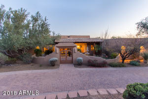6541 E OLD PAINT Trail, Carefree, AZ 85377