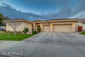 1798 W YOSEMITE Place, Chandler, AZ 85248