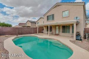23451 W COCOPAH Street, Buckeye, AZ 85326