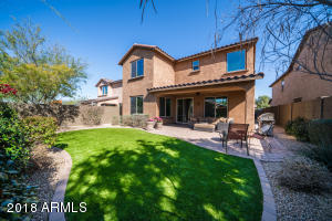3605 E HALF HITCH Place, Phoenix, AZ 85050