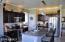 Stainless Steel Appliances & Granite