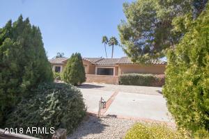 12424 N 60TH Street, Scottsdale, AZ 85254