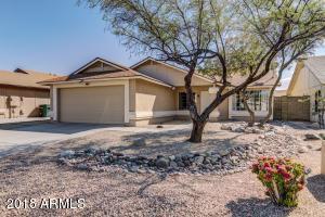 3113 W ROSE GARDEN Lane, Phoenix, AZ 85027