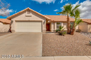 Property for sale at 2732 E Cathedral Rock Drive, Phoenix,  Arizona 85048