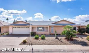 12523 W Butterfield Drive, Sun City West, AZ 85375