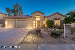 10985 E RAINTREE Drive, Scottsdale, AZ 85255