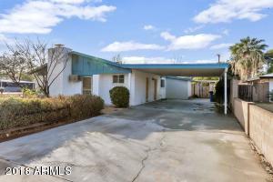 2204 S LA ROSA Drive, Tempe, AZ 85282
