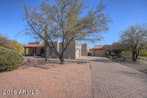 41585 N IRONWOOD Bluff, Cave Creek, AZ 85331