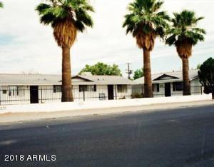 2061 W Ocotillo Road