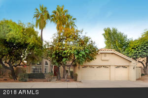 1421 E AMBERWOOD Drive, Phoenix, AZ 85048