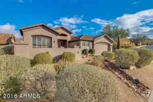 14736 E LOOKOUT LEDGE, Fountain Hills, AZ 85268