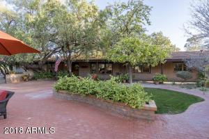 Property for sale at 5829 E Joshua Tree Lane, Paradise Valley,  Arizona 85253