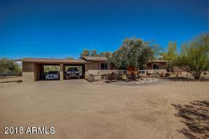 5820 E DYNAMITE Boulevard, Cave Creek, AZ 85331