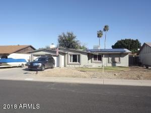 4348 W SHANGRI LA Road, Glendale, AZ 85304