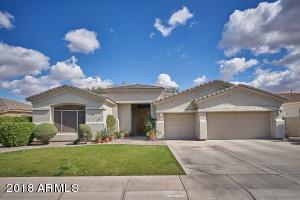 2613 S HONEYSUCKLE Lane, Gilbert, AZ 85295