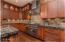 Awarded Tone of the Top 10 kitchens by duPont Registry