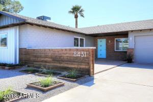 8431 E LEWIS Avenue, Scottsdale, AZ 85257