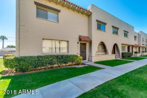 6861 E OSBORN Road, F, Scottsdale, AZ 85251
