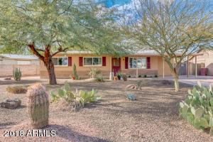 602 N 73RD Place, Scottsdale, AZ 85257