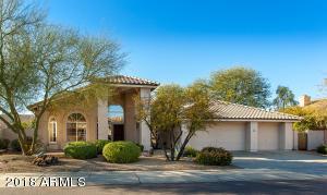 4603 E MONTGOMERY Road, Cave Creek, AZ 85331