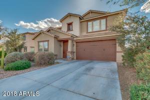 7668 S SORRELL Lane, Gilbert, AZ 85298