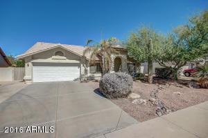 6626 E MELROSE Street, Mesa, AZ 85215