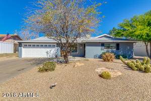 Farmhouse ranch in the heart of old town Scottsdale!