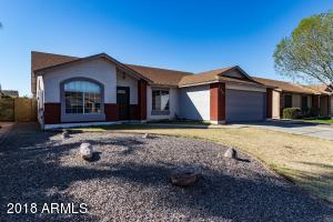 2047 E NUNNELEY Court, Gilbert, AZ 85296