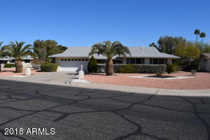 10283 N 109TH Avenue, Sun City, AZ 85351