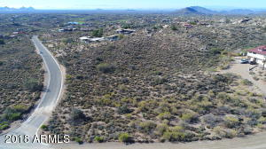 0 E Deer Trail Road, 160, Cave Creek, AZ 85331
