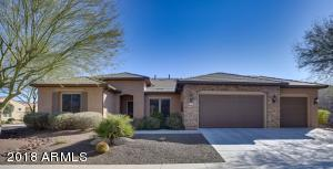 20443 N 265TH Avenue, Buckeye, AZ 85396