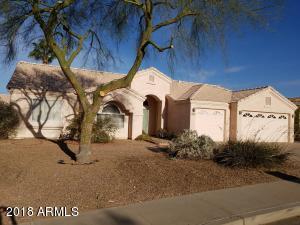 1660 N 59TH Street, Mesa, AZ 85205