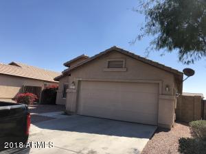 22993 W Cantilever Street, Buckeye, AZ 85326