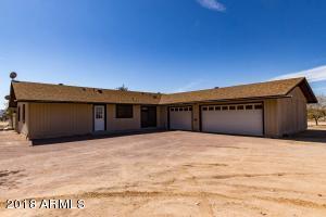 29034 N 203RD Avenue, Wittmann, AZ 85361