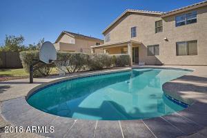 543 W MYRTLE Drive, Chandler, AZ 85248