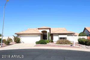 11072 W RUNION Drive, Sun City, AZ 85373